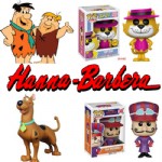 Hanna Barbera scooby doo etc